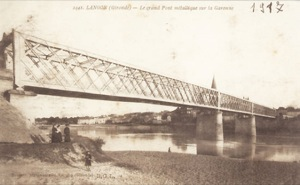 Langon's bridge