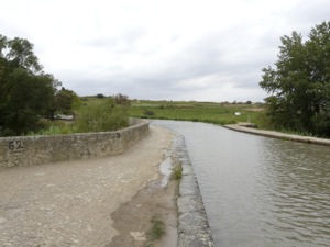 Répudre's canal-bridge
